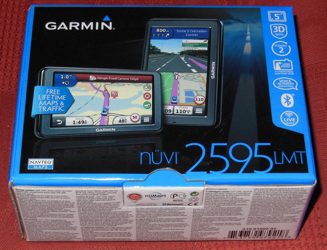 download maps for garmin nuvi 2595 ggetlead. Black Bedroom Furniture Sets. Home Design Ideas